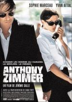 El secreto de Anthony Zimmer