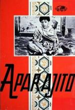 Aparajito (The Unvanquished)