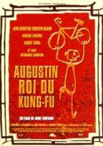 Augustin, King of Kung-Fu