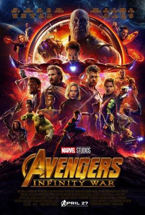 Avengers: Infinity War (2018) [BRRip 1080p] [Full HD] [Latino] [1 Link] [MEGA] [GDrive]