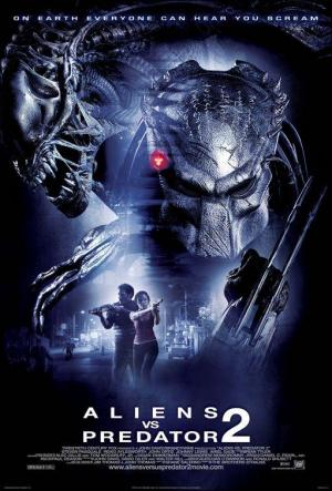 Alien vs. Predator 2