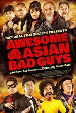 Awesome Asian Bad Guys