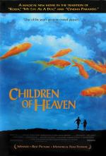 Niños del paraíso (Children of Heaven)