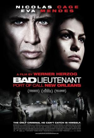 imagen Bad Lieutenant: Port of Call New Orleans