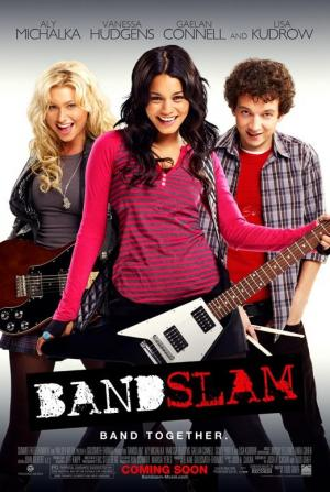 School Rock Band (Bandslam)
