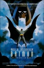 Batman: The Animated Movie - Mask of the Phantasm