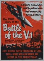 Battle of the V-1