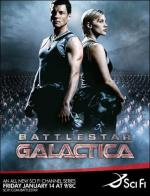 Battlestar Galactica (TV Series)