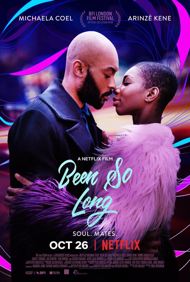 Been So Long: Y todo cambió (2018) Full HD MEGA