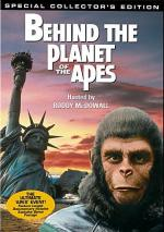 Behind the Planet of the Apes (TV)