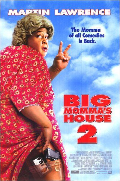 Big Momma's House 2 [Latino][DVD 5]