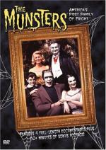 The Munsters: America's First Family of Fright (TV)