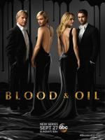 Blood and Oil (Serie de TV)