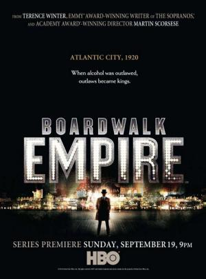 Boardwalk Empire (Serie de TV)