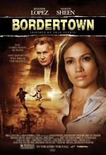 Ciudad del silencio (Bordertown)