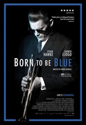 imagen Born to Be Blue