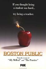 Profesores de Boston - Boston Public (Serie de TV)