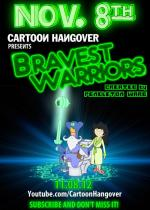 Bravest Warriors (Serie de TV)