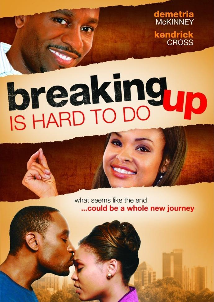 Breaking Up Is So Hard To Do