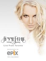 Britney Spears Live: The Femme Fatale Tour (TV)