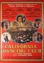 California Dancing Club