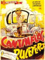 Cantinflas ruletero (C)