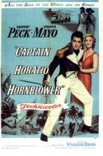 El capitán Horatio Hornblower