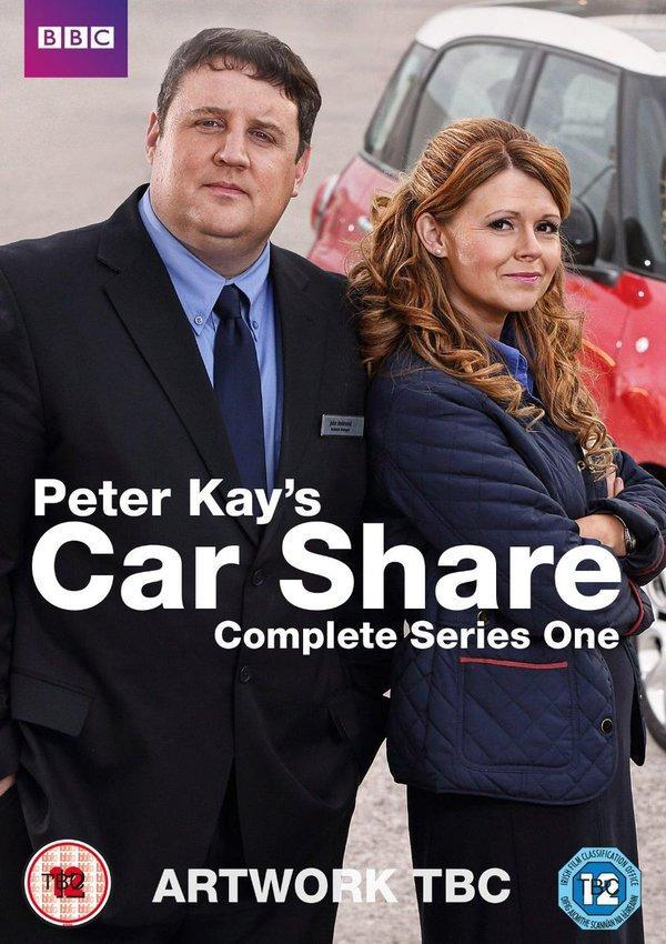 Car Share (Serie de TV)