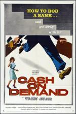 Cash on Demand