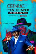 Cedric the Entertainer: Live from the Ville (TV)