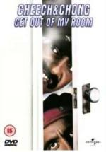 Cheech and Chong: Get Out of My Room