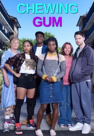 Chewing Gum (Serie de TV)