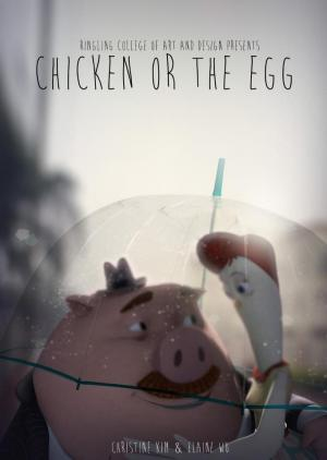 Chicken or the Egg (C)