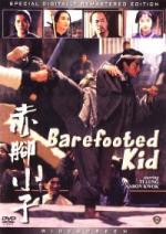 The Barefooted Kid