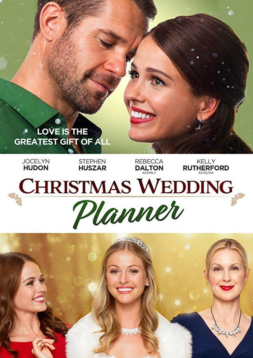Christmas Wedding Planner (2017) 1080p Latino MEGA ()