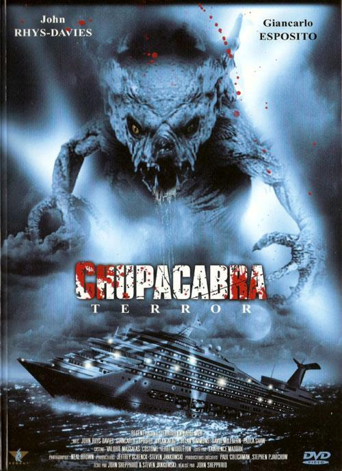 El chupacabra movie