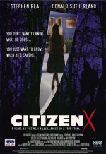 Citizen X (Ciudadano X) (TV)