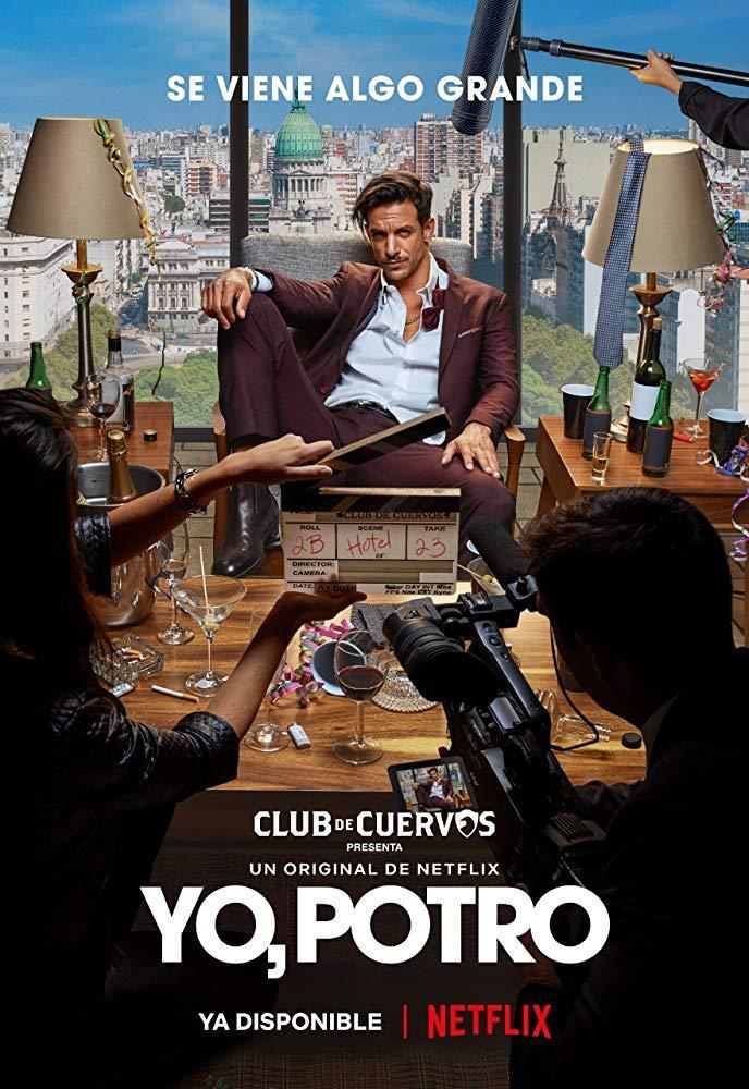 Yo, Potro (TV) (2018) 1 LINK HD Uptobox