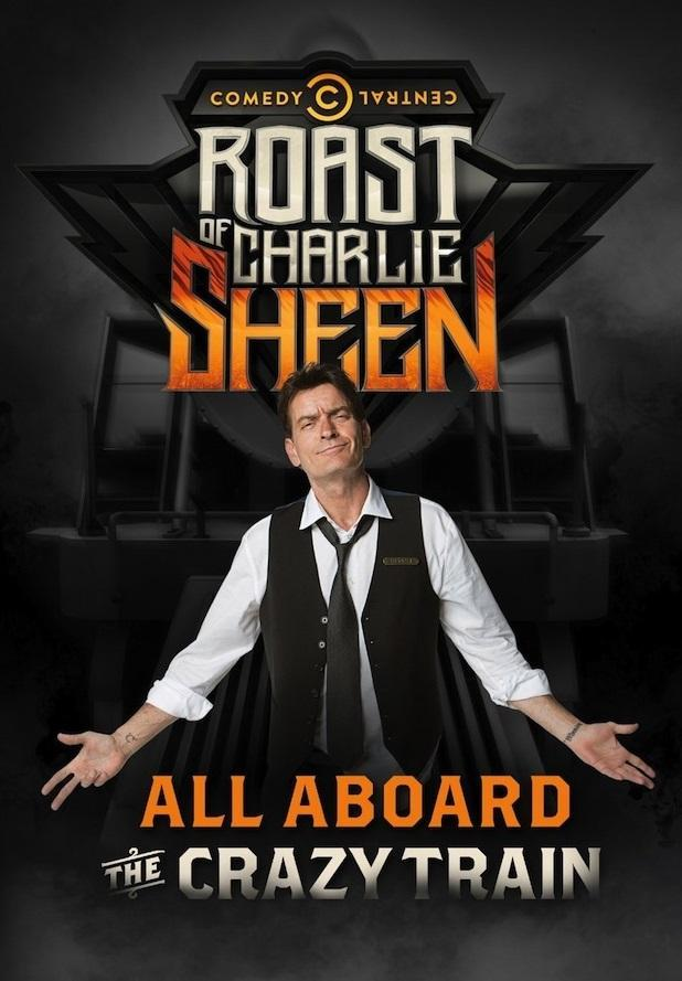 Comedy Central Roast of Charlie Sheen (2011) - Full Cast ...