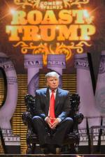 Comedy Central Roast of Donald Trump (TV)