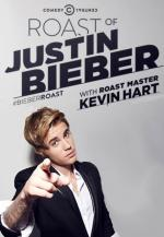 Comedy Central Roast of Justin Bieber (TV)
