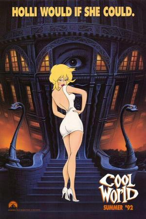 Cool World (Una rubia entre dos mundos)