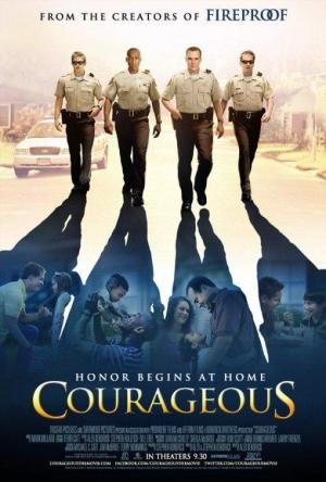 La fuerza del honor (Courageous)