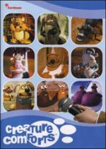 Creature Comforts (TV Series)