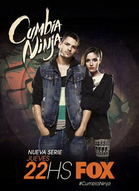 Cumbia Ninja (TV Series)
