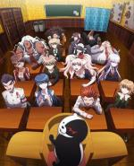 Danganronpa: The Animation (TV Series)