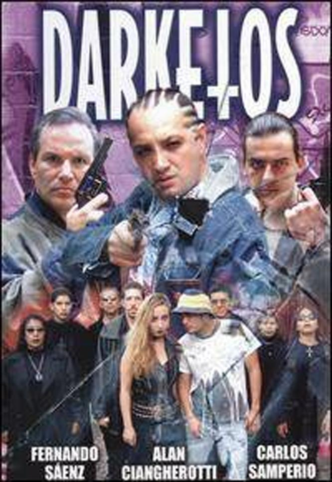 Darketos 2004 Filmaffinity