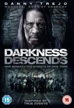 Darkness Descends (20 Ft Below: The Darkness Descending)