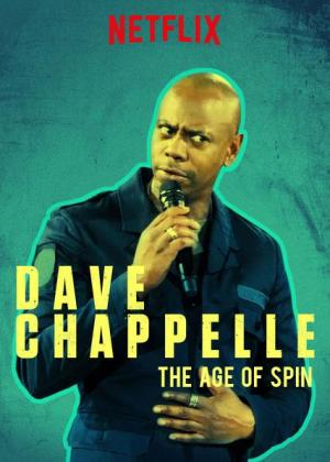 Dave Chappelle: The Age of Spin (TV)