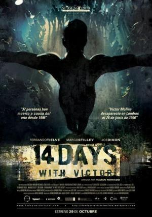 14 Days with Victor (14 días con Victor)